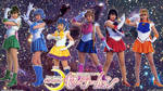Pretty Guardian Sailor Moon WP by jm511