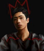 Riko Moriyama by 02-Generation-Series