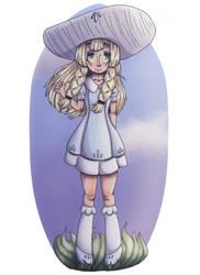 Lillie - Fanart