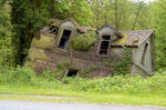 Old House by michaeldenham