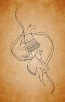 Flying Wayfarers by Sawuinhaff