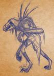 Sketch - Oracle