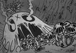 Sketch - Isaac vs Hush