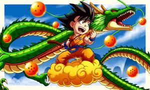 Dragon Ball - Version 2