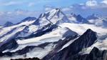glacial landscape by gAzroper