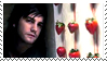 Jim Sturgess Stamp 1 by SparrowWings