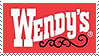 Wendys by SparrowWings