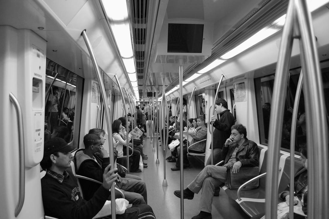 El Tren III