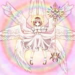 Flandre Scarlet - Scarlet Angel