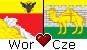 WorCze stamp by wilkolak66