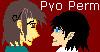 PyoPerm pixel icon by wilkolak66