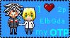 ElbGda 2p pixel otp by wilkolak66