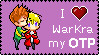 WarKra pixel otp by wilkolak66