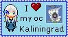 Rq - Kaliningrad I pixel by wilkolak66