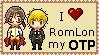 AT pixel RomLon otp by wilkolak66
