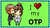 Pixel Otp Kiss Commission8 by wilkolak66