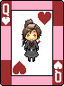 commission pixel - Kier Queen25 by wilkolak66