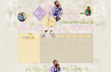 Ordered ft. Pharrell Williams by Helcabu