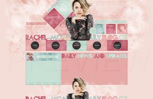 Ordered ft. Rachel McAdams by Helcabu