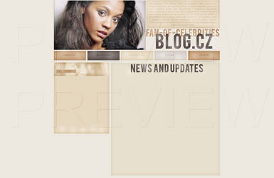Ordered ft. Zoe Saldana by Helcabu