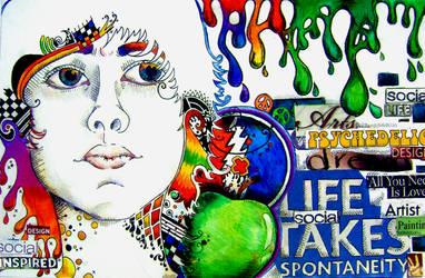 Technicolor 2 by JacobJenkins
