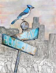 Blue Jay Way by JacobJenkins