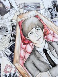 Paul is Dead by JacobJenkins