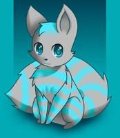 Merr - The Cheshire Cat by MerrBakeneko