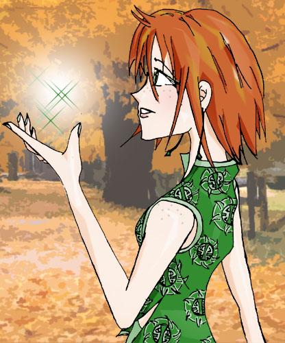 AprilsChild's Profile Picture