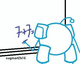 cutbu mathematic meme (atlaspbody) by sugmartchan