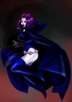 Raven by Luciferys