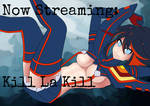 Streaming [ON]