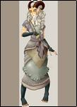 DnD OC:: Tabula by quila111