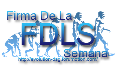 Evolution Dsg - Evolutíon Dsg Logo_FDLS_by_EvolutionDsg
