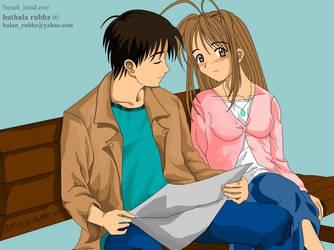 tokyo U couples.. by mEsAYADuLO-13