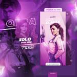 Emilia Clarke / Qi'ra