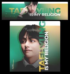 Taehyung / BTS