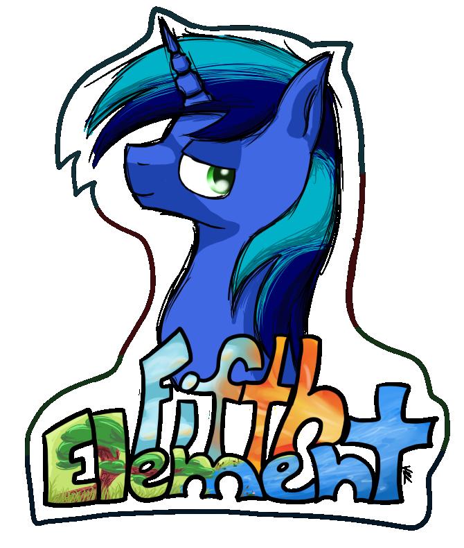 Fifth--Element's Profile Picture