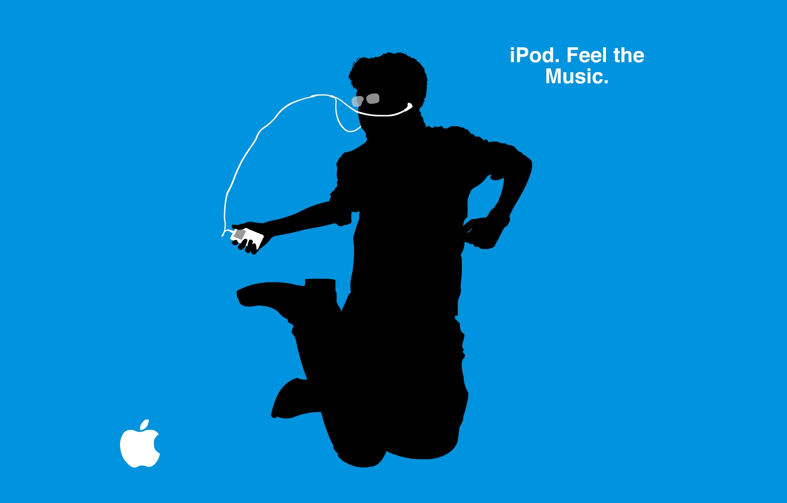 Image result for ipod ad 2005