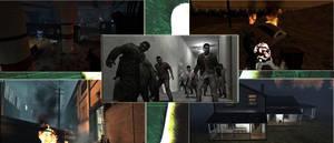 Left 4 Dead Mods Teaser by Bagdadsoftware