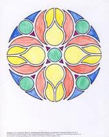 Mandala 31 by Bagdadsoftware