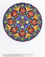 Mandala 2 by Bagdadsoftware