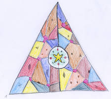 Triangle Window by Bagdadsoftware