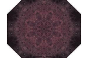 Hexagon Kaleidoscope by CarlosAE