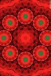Mega Rosette Kaleidoscope
