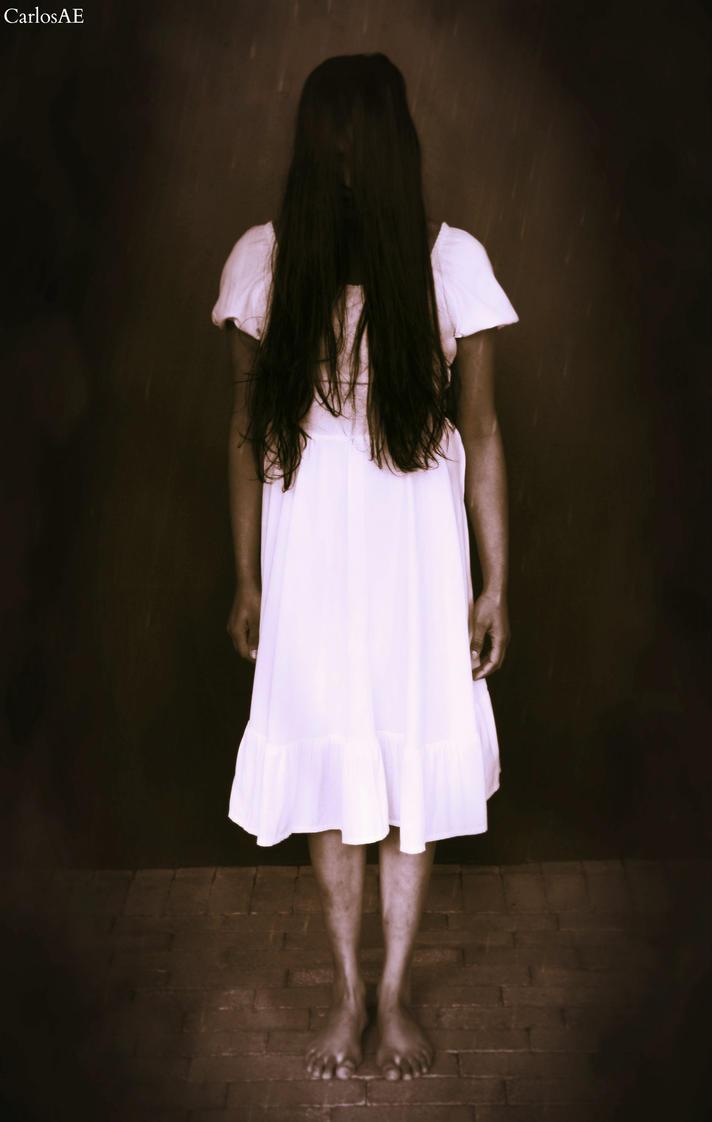 New Sadako? by CarlosAE