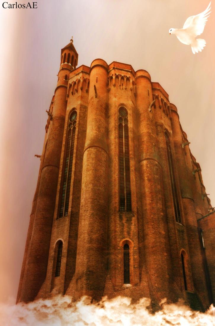 Tower of Hera (Light) by CarlosAE
