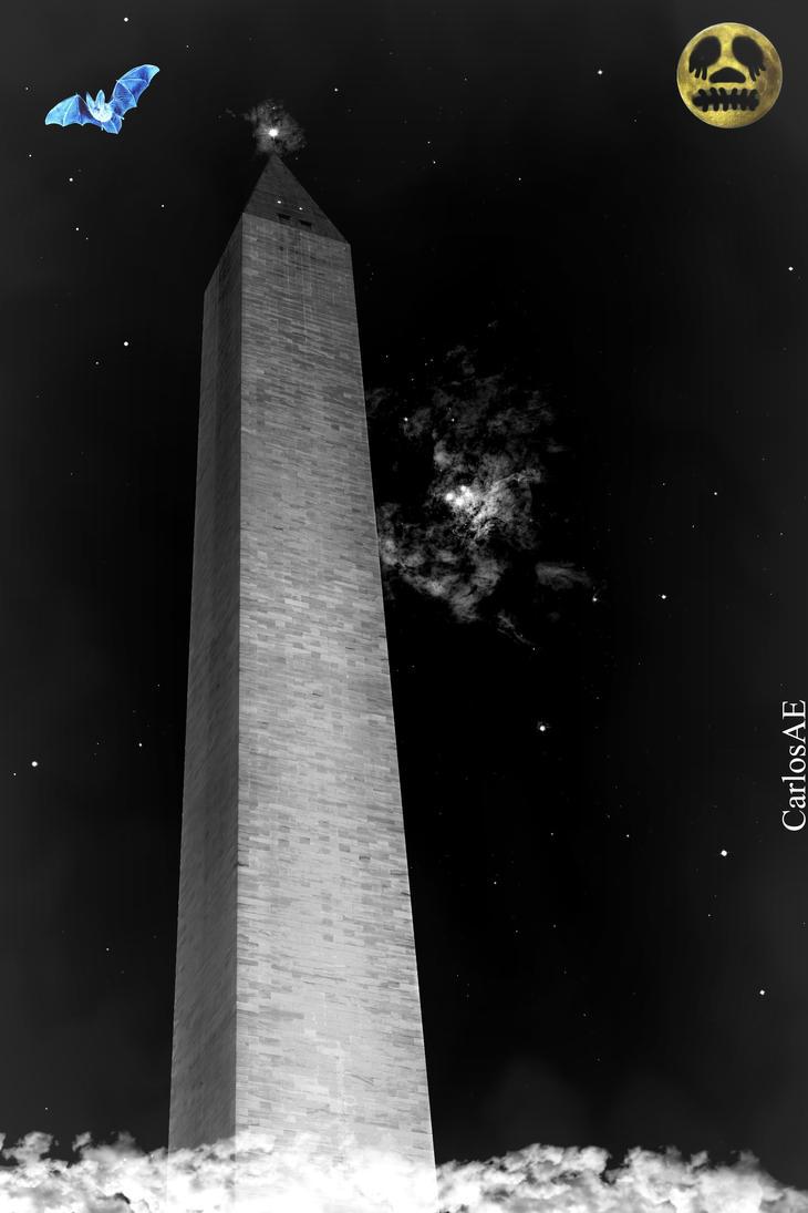 Tower Of Hera (Dark) by CarlosAE