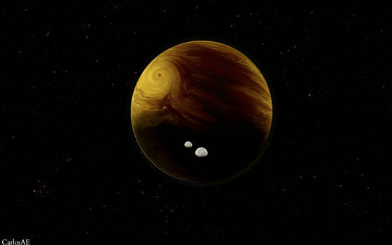 Metroid 30th Anniversary Planet Zebes