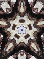 Lone Star Chocolate Brownies